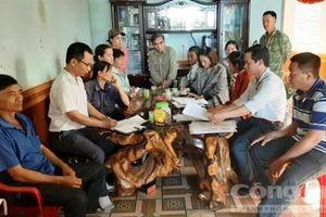 Tỉnh Gia Lai chỉ đạo thanh tra người đứng đầu UBND H.Chư Sê