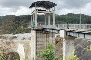 Công ty cổ phần Thủy điện Vĩnh Sơn - Sông Hinh: Áp lực dòng tiền bủa vây