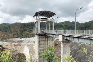 Công ty cổ phần Thủy điện Vĩnh Sơn - Sông Hinh (VSH): Áp lực dòng tiền bủa vây