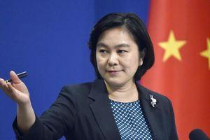 Trung Quốc đáp trả lệnh trừng phạt của Mỹ về vấn đề người Duy Ngô Nhĩ