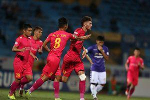 Sài Gòn FC giảm sức mạnh nhưng khó thua