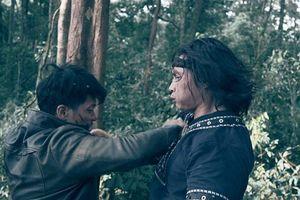 'Đỉnh Mù Sương' - phim hành động Việt lỗi thời, cẩu thả