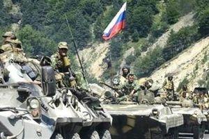 Khuyến khích Gruzia phá Nga, Washington đưa Tbilisi vào ảo mộng