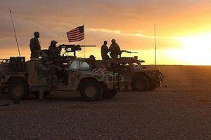 Mỹ huấn luyện, cung cấp vũ khí cho phiến quân ở Syria?
