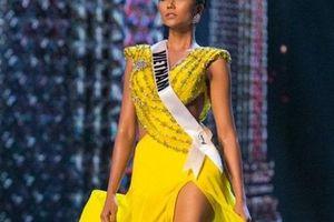 Hoa hậu H'Hen Niê được vinh danh là 'Niềm tự hào của Đông Nam Á' trên fanpage chính thức của ASEAN