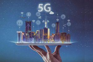 Nhà mạng 5G đầu tiên tại ASEAN chi 1,42 tỷ USD xây hạ tầng