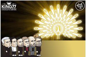 Ảnh chế: Marcelo Bielsa đưa Leeds về Premier League, Mourinho, Pep, Klopp, Lampard, Solskjaer xếp hàng chào đón