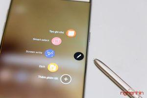 S-Pen: 'Linh hồn' của Samsung Galaxy Note đã thay đổi ra sao?