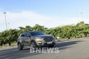 Hyundai Tucson 2020 có gì chinh phục khách hàng Việt?