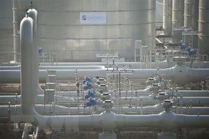 Hiệp hội công nghiệp Đức chỉ trích động thái của Mỹ nhằm vào Dự án Dòng chảy phương Bắc 2