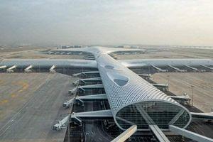Sân bay quốc tế Thâm Quyến tiếp nhận lại các chuyến bay chở khách quốc tế