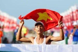 Từ 'Vua leo núi' mất tích đến 'Vua marathon' trên đường chạy Lý Sơn