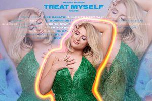 Treat Myself flop ê chề, Meghan Trainor 'chơi lớn' phát hành phiên bản độc quyền và tặng thêm hẳn 5 ca khúc mới