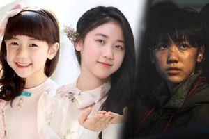 Xuýt xoa trước nhan sắc của Lee Re - tay lái lụa trong 'Bán đảo Peninsula': Không hổ danh 'tiểu Park Shin Hye'