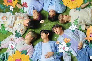 BTS càn quét các BXH iTunes trên toàn thế giới nhờ bài hát do chính Jungkook sáng tác