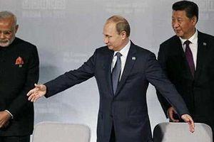 Vai trò của Nga trong đối đầu Trung - Ấn