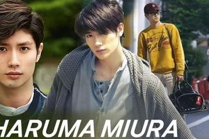 Haruma Miura trước khi tự tử: Sao nhí 4 tuổi đến tài tử nổi tiếng thế giới, mối tình 'tiên đồng ngọc nữ' và tình bạn với Chanyeol (EXO)