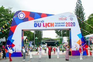 Ngày hội du lịch TP.HCM thu hơn 40 tỷ đồng