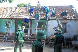 Hà Nội hỗ trợ xây dựng, sửa chữa gần 300 nhà ở cho người có công