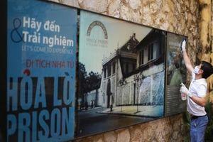 Đi tìm sức sống mới cho bảo tàng Việt Nam