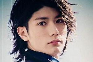 Tài tử đình đám Nhật Bản Haruma Miura treo cổ tự tử ở tuổi 30