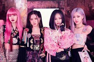 BLACKPINK vượt qua Zico, Red Velvet, giành chiến thắng thứ 9