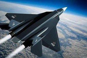 MiG-41 của Nga sở hữu vũ khí 'khủng' khiến Mỹ khiếp sợ