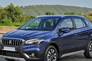 Chiếc ô tô Suzuki đẹp long lanh giá chỉ từ 272 triệu đồng sắp trình làng có gì hay?