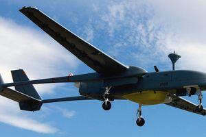 Ấn Độ mua thêm UAV cạnh tranh với Trung Quốc ở biên giới