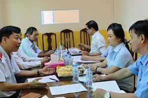 Hà Nội: Doanh nghiệp khắc phục 108 tỉ đồng nợ đọng BHXH