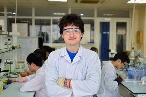 Cơ hội nhận bằng thạc sĩ khoa học quốc tế chỉ trong 1 năm