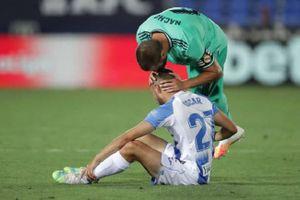 Hạ màn La Liga: Real Madrid tiễn Leganes xuống hạng