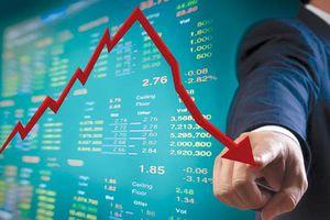 Cổ phiếu ngân hàng, dầu khí theo nhau mất giá
