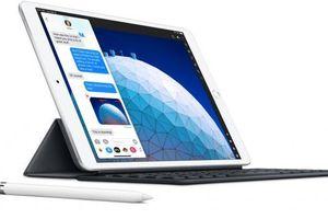 iPad Air mới sẽ rẻ hơn dù cao cấp hơn phiên bản tiền nhiệm