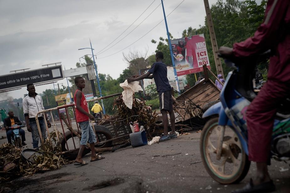 Liên minh đối lập tại Mali bác đề xuất hòa giải của ECOWAS