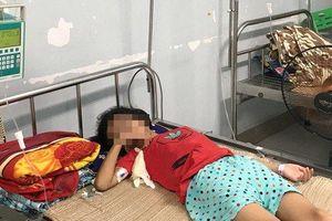 Từ vụ bé gái 11 tuổi uống nhầm a-xít sunfuric chuyên gia đưa ra khuyến cáo