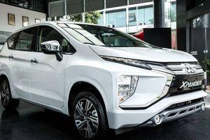 Ra mắt Mitsubishi Xpander sản xuất tại Việt Nam, giá 630 triệu đồng