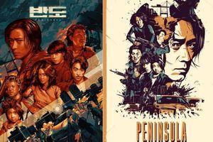 Review 'Peninsula': Nín thở với màn rượt đuổi 'ảo tung chảo', hành động mãn nhãn, cảm xúc thăng hoa gấp đôi 'Train to Busan'