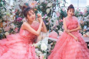 Giải Đồng Thần tượng Bolero 2019 - Thái Ngân tiết lộ loạt dự án âm nhạc mới