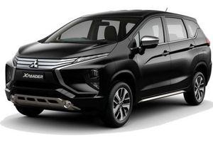Mitsubishi Xpander lắp ráp tại Việt Nam, giá 630 triệu đồng có gì đặc biệt?