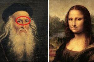 Giả thiết về căn bệnh lạ giúp danh họa Leonardo da Vinci tạo ra các tuyệt tác hội họa vĩ đại