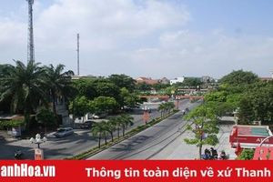 Huyện Nga Sơn lãnh đạo phát triển kinh tế - xã hội nhanh và bền vững, nâng cao đời sống Nhân dân