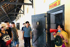 KHU DI TÍCH QUỐC GIA ĐẶC BIỆT - NHÀ TÙ CÔN ĐẢO: Trại Phú Hải, nơi trui rèn ý chí Cách mạng* Nơi in đậm tội ác chiến tranh