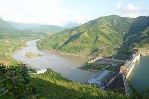 Đề xuất miễn thu tiền cấp quyền khai thác tài nguyên nước đến hết năm 2020