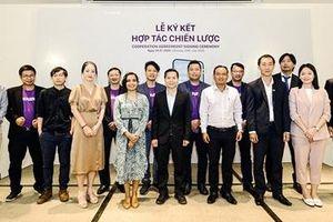 'Bắt tay' với nhiều đối tác tên tuổi, Houze Group mong muốn phát triển cộng đồng thịnh vượng