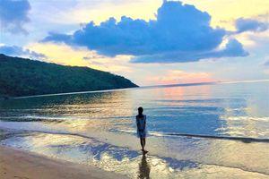 Đến Côn Đảo để trải nghiệm và lắng lòng