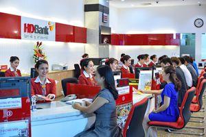 Cổ đông lớn hoàn tất mua 10 triệu cổ phiếu HDBank theo đăng ký