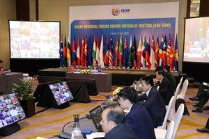 Nhiều nước quan ngại về việc quân sự hóa ở Biển Đông