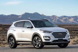 Giá xe ô tô hôm nay 21/7: Hyundai Tucson dao động từ 799 - 940 triệu đồng