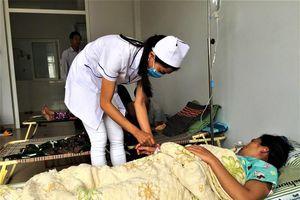 Gia tăng nhiều bệnh truyền nhiễm ở Đắk Lắk
